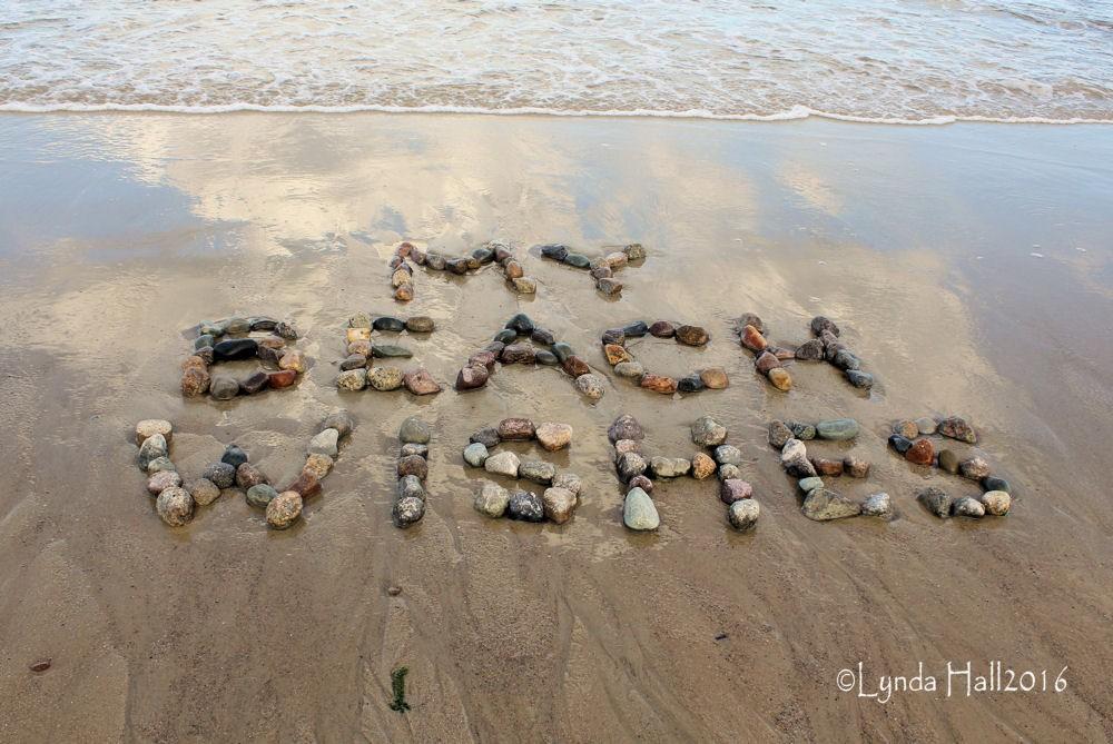 My Beach Wishes