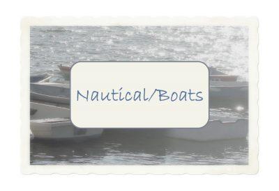 Nautical / Boats